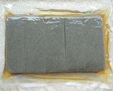 250G-10 of the solid shape of the blackboard